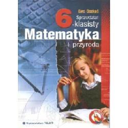 Sprawdzian 6-klasisty. Matematyka i przyroda