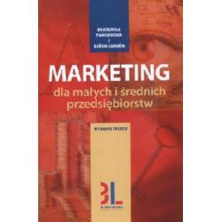 Marketing  dla małych i średnich przedsiębiorst