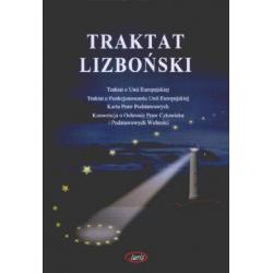Traktat Lizboński - Traktat o Unii Europejckiej.