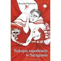 Rękopis zapodziany w Saragossie  r.2009