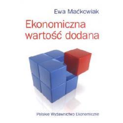 Ekonomiczna wartość dodana  r.2009