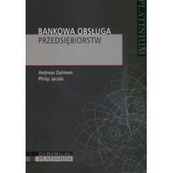 Bankowa obsługa przedsiębiorstw  r.2009