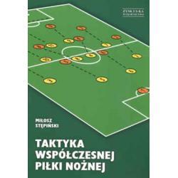 Taktyka współczesnej piłki nożnej  r.2007