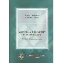 Materiały i elementy elektroniczne  r.2008