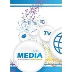 Media w wychowaniu chrześcijańskim + CD  r.2010