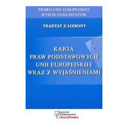 Karta praw podstawowych Unii Europejskiej wraz z w