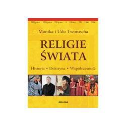 Religie świata - Historia. Doktryna. Współczesn