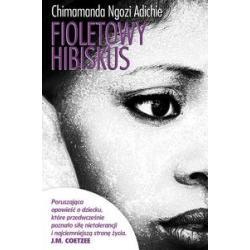 Fioletowy hibiskus - Poruszająca opowieść o dzi