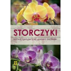 Storczyki - Łatwa i przyjemna uprawa orchidei
