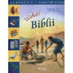 Wokół Biblii - 63 pytania i odpowiedzi r.2009