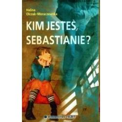 Kim jesteś Sebastianie?  r.2010