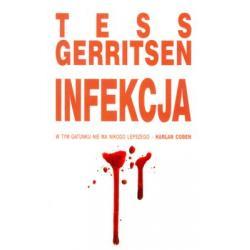 INFEKCJA TESS GERRITSEN