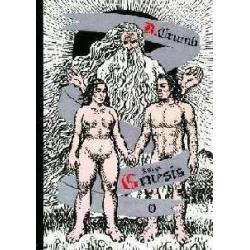 Księga Genesis  r.2010
