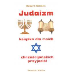 Judaizm  Książka dla moich chrześcijańskich pr
