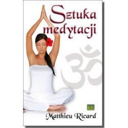 Sztuka medytacji  r.2010