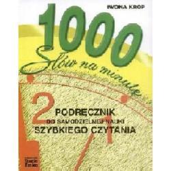 1000 Słów Na Minutę Podręcznik do samodzielnej