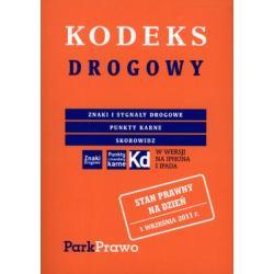3 KODEKS DROGOWY SKOROWIDZ 01.09.2011