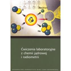 0 Ćwiczenia laboratoryjne z chemii jądrowej i radi