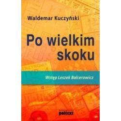 0 Po wielkim skoku Waldemar Kuczyński
