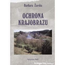 0 Ochrona krajobrazu Barbara Żarska
