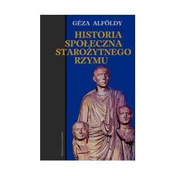 0 Historia społeczna starożytnego Rzymu A Geza