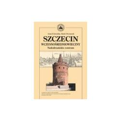 0 Szczecin wczesnośredniowieczny Nadodrzańskie cen