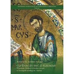 0 Co znaczy być z Jezusem? Warsztaty biblijne o dr