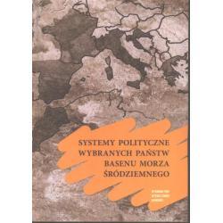0 Systemy polityczne wybranych państw basenu morza