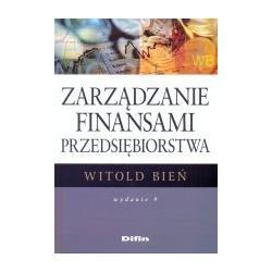 0 ZARZĄDZANIE FINANSAMI PRZEDSIEBIORSTWA WYD.9