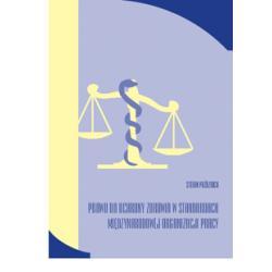 0 Prawo do ochrony zdrowia w standardach międzynar
