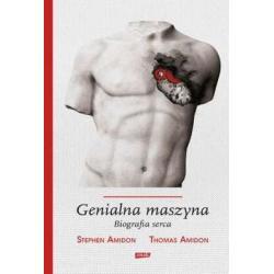 3 GENIALNA MASZYNA BIOGRAFIA SERCA AMIDON