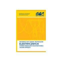 Informacyjny cennik materiałów elektrycznych, st
