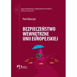 0 Bezpieczeństwo wewnętrzne Unii Europejskiej