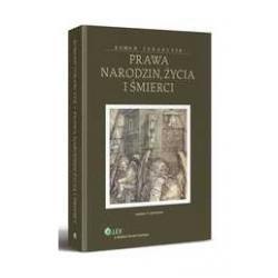 0 Prawa narodzin, życia i śmierci Roman Tokarczyk