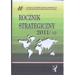 0 Rocznik strategiczny 2011/12 Bolesław Balcerowic