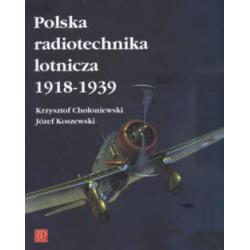 0 Polska radiotechnika lotnicza 1918-1939