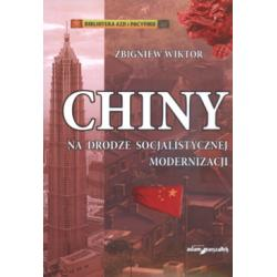 0 Chiny na drodze socjalistycznej modernizacji Zbi