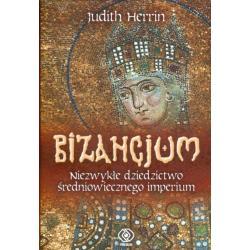 0 Bizancjum Niezwykle dziedzictwo średniowiecznego
