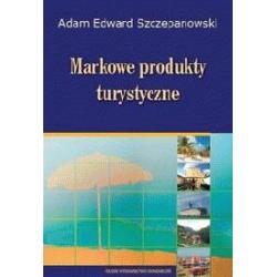 0 Markowe produkty turystyczne Adam E Szczepański