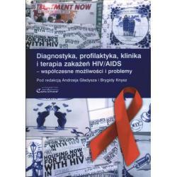 0 Diagnostyka, profilaktyka, klinika i terapia zak