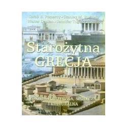 0 Starożytna Grecja Historia polityczna, społeczna