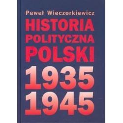 0 Historia polityczna Polski 1935-1945 Wieczorkiew