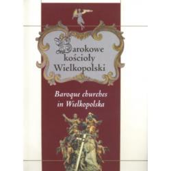 0 Barokowe kościoły wielkopolski Piotr Maluśkiewic
