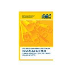0 Informacyjny cennik materiałów instalacyjnych, s