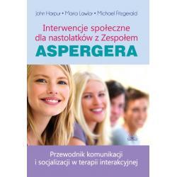 0 Interwencje społeczne dla nastolatków z Zespołem