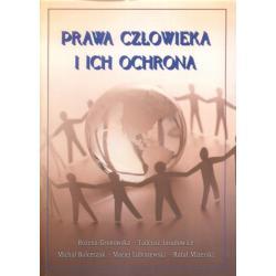 0 Prawa człowieka i ich ochrona Gronowska Jasudowi