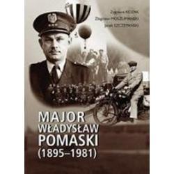 Major Władysław Pomaski  Zygmunt Kozak Balony