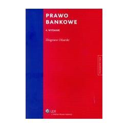 0 PRAWO BANKOWE WYD.4 Zbigniew Ofiarski