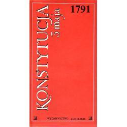 Konstytucja 3 maja Jerzy Łojek