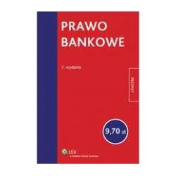 0 Prawo bankowe wyd.7 stan prawny 07/08/12 przepis